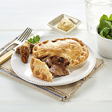 807739 - The Real Pie Company 6 Piece Variety Pie Selection