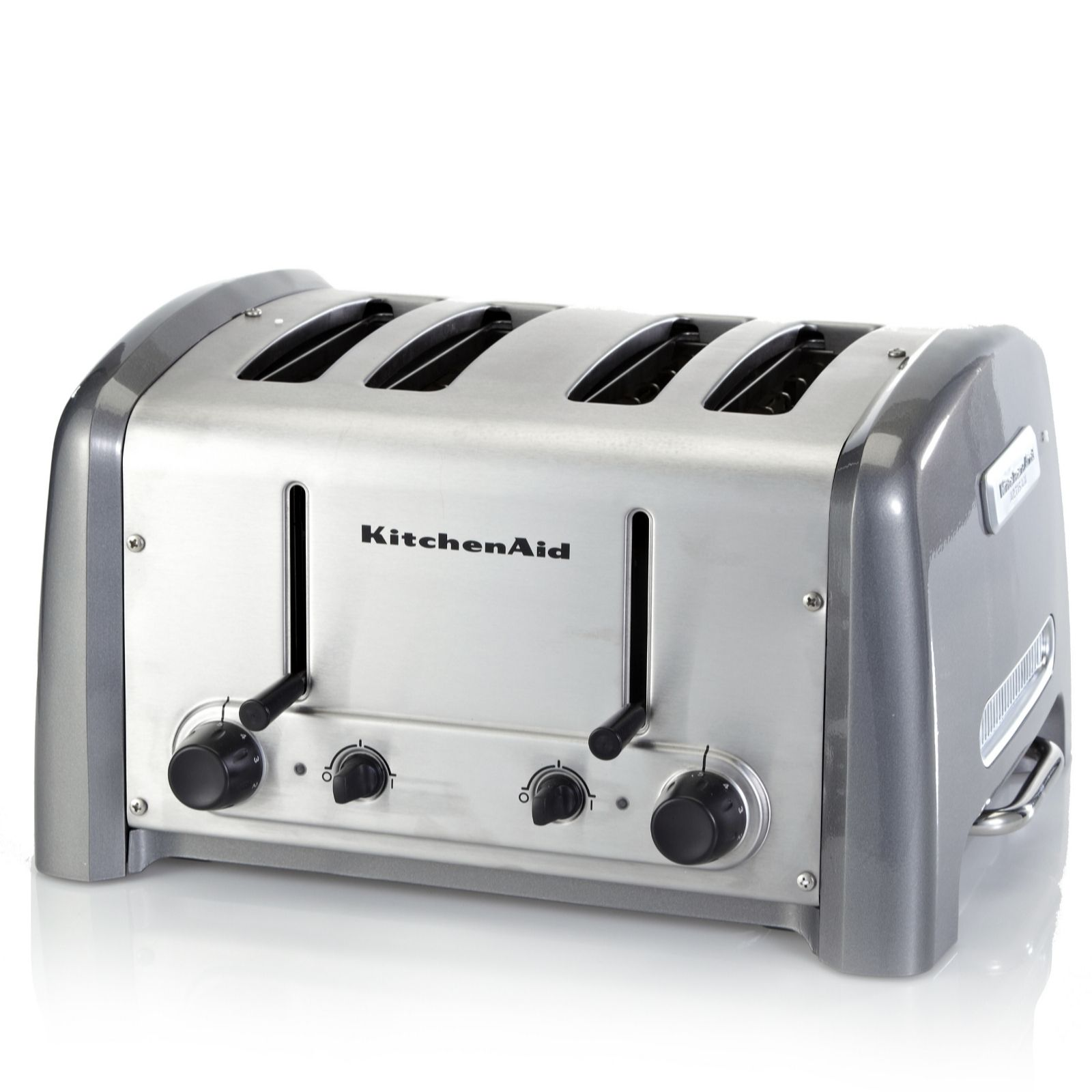 small crystal from toaster blue appliances kitchenaid slice home image toasters