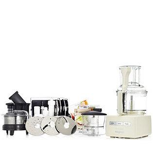 magimix 4200xl food processor with blendermix 13. Black Bedroom Furniture Sets. Home Design Ideas