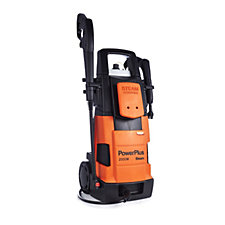 Vax VPW2S Pressure Washer with Steam Cleaner