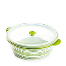 Cook's Essentials Microwave Steamer