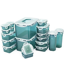 Lock & Lock 18 Piece Storage Set