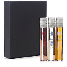Drinks In Tubes 3 Piece Flavoured Vodka Collection