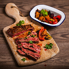 Donald Russell 6 Piece Assorted Steak Selection