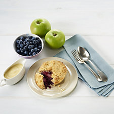 807741 - The Real Pie Company 8 Piece Spring Crumble Selection