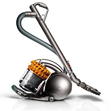 Dyson DC54 Multifloor Cylinder Vacuum Cleaner