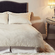 JM by Julien Macdonald Safari 500TC Egyptian Cotton 6 Piece Duvet Set
