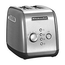 KitchenAid 2 Slot Semi Auto Toaster