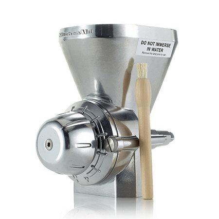 Kitchenaid grain mill 800544 - Grain mill attachment for kitchenaid mixer ...