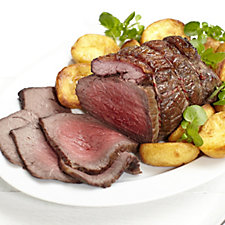 805044 - Green Seasons 3 Piece Beef, Pork & Gammon Roasting Selection
