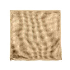 K by Kelly Hoppen Chunky Knit Square Cushion Cover