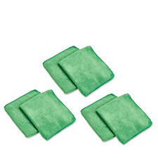 Ecoegg Set Of 6 Microfibre Cloths