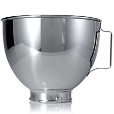 KitchenAid Polished SS 4.28L Bowl with Handle
