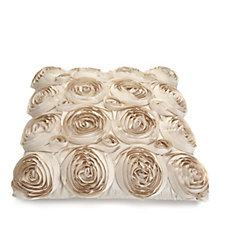 Bob Mackie Legacy Rose Cushion