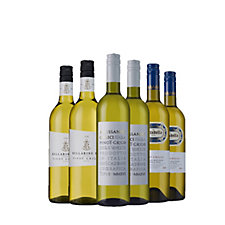 Laithwaite's Wine 6 Bottles Pinot Grigio Case
