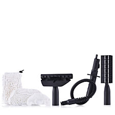 H2O Accessory Kit for Dual Blast Steam Mop