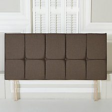Sealy Upholstered Borwick Headboard