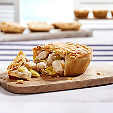 Real Pie Company 10 Piece Spring Pie Collection