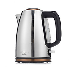 Kalorik Copper Accent Kettle