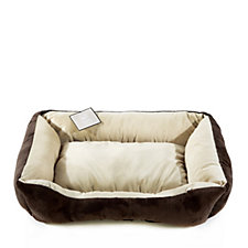 805253 - Cozee Home Plush Pet Bed