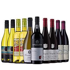 Laithwaite's Wine 10 Bottle Christmas Wine Mixed Case