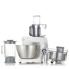 804456 - Kenwood Multi One Stand Mixer & Food Processor