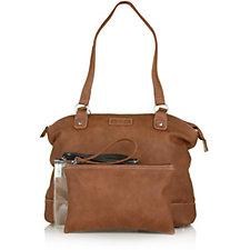 Mia Tui Olivia Shoulder Bag with Set of Purses