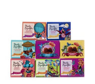 Monty Bojangles 8 Piece Assorted Truffle Selection