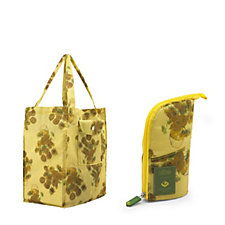 The Camouflage Company Multipurpose Pouch and Foldaway Bag Set