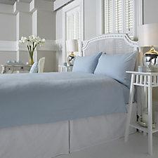 Northern Nights 100% Cotton Extra Warm Flannel 4Pc Duvet Set