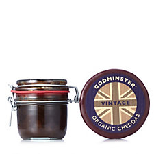 Godminster Cheese Chutney & 400g Organic Cheddar Pack