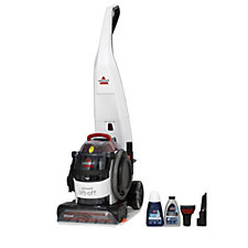 Bissell Lift Off 2 in 1 Portable Upright Carpet Cleaner w/236ml Solution