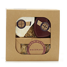 804965 - Godminster Cheese Lovers Gift Pack