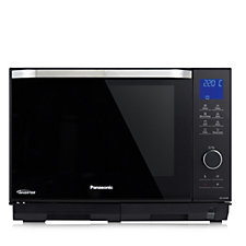 805467 - Panasonic 4 in 1 Combination Steam, Grill Oven & Microwave