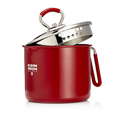 Kuhn Rikon Small Carbon Steel Multipot