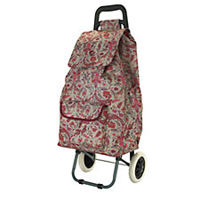 806173 - The Camouflage Company Wheelie Trolley
