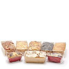 806673 - The Original Cake Company Set of 8 Favourite Sponge Cake Selection