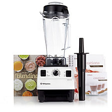 Vitamix Creations 2L Blender with The Art of Blending Cookbook