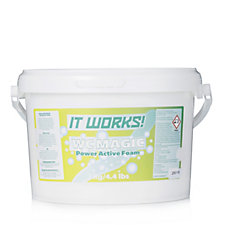 It Works 2kg WC Magic Cleaning Foam