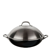 806075 - Circulon Ultimum High Density Forged 35cm Wok