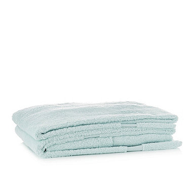 Northern Nights Airdrop 100% Cotton High Absorption 6 Piece Towel Set - 804477