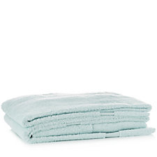 Northern Nights Airdrop 100% Cotton High Absorption 6 Piece Towel Set
