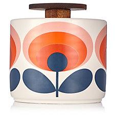 Orla Kiely 70s Flower Small Storage Jar