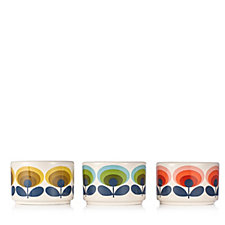 Orla Kiely 70s Flower Mini Bowls