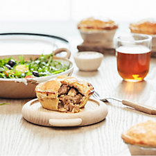 807378 - The Real Pie Company 12pc Best Sellers & Spring Pie Collection