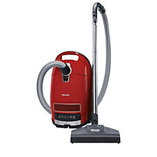 Miele Complete C3 Cat & Dog Powerline Cylinder Vacuum Cleaner w/ Turbobrush