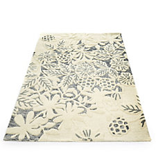 Flair Rugs Textured Loxley Wool Rug