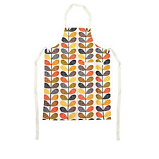 Orla Kiely Cotton Apron
