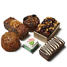 805881 - The Original Cake Company Great Taste Assorted Cake Selection