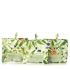 The Camouflage Company 3pk Foldaway Bags